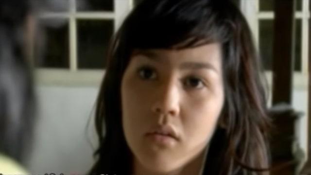 Sissy Prescillia di Film 'Cintapuccino'