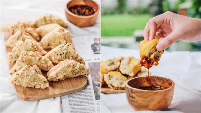 Resep Masakan Tahu Pletok Camilan Hits Khas Tegal