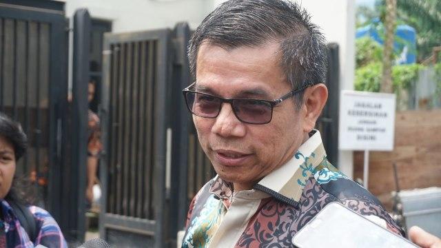 Hinca: Ani Yudhoyono Keluhkan Tangannya Sakit saat Kampanye di Aceh (984405)