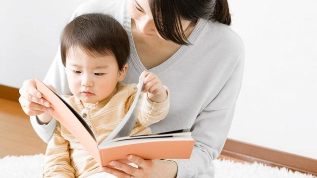 Tips si Kecil Hobby Membaca ala Moms Dita - kumparan.com