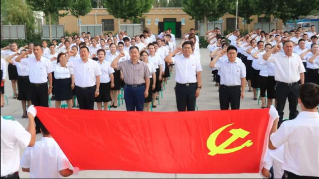 Pemerintah Xinjiang Lancarkan Kampanye Anti-Halal (474804)