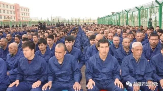 Pemerintah Xinjiang Lancarkan Kampanye Anti-Halal (474805)