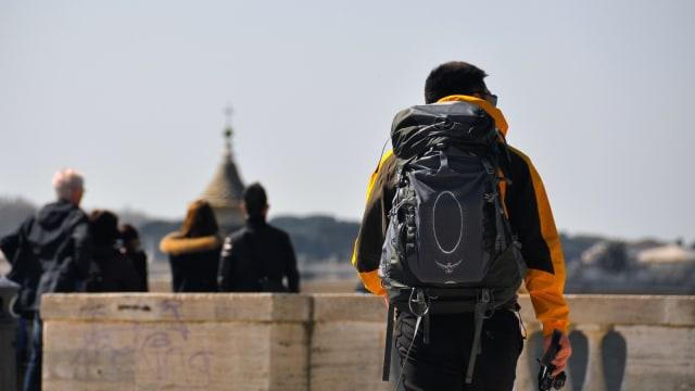 Backpacker dan Cerita di Balik Eksistensinya (474202)