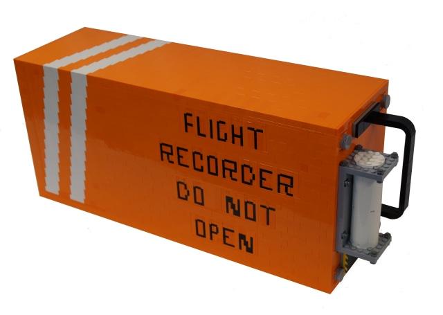 Alasan Kenapa Data Black Box Pesawat Tidak Disimpan ke Dalam Cloud (423249)