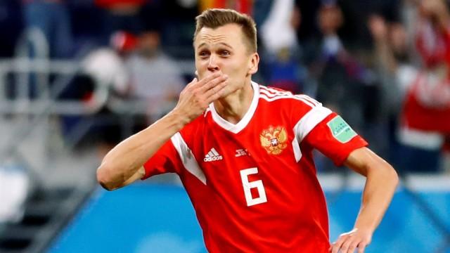 4 Pemain Bintang Timnas Rusia di Euro 2020, Ada Eks Real Madrid (4010)