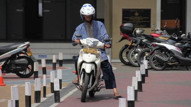 Jangan Lupa Perpanjang SIM Sebelum Masa Berlaku Habis (316002)