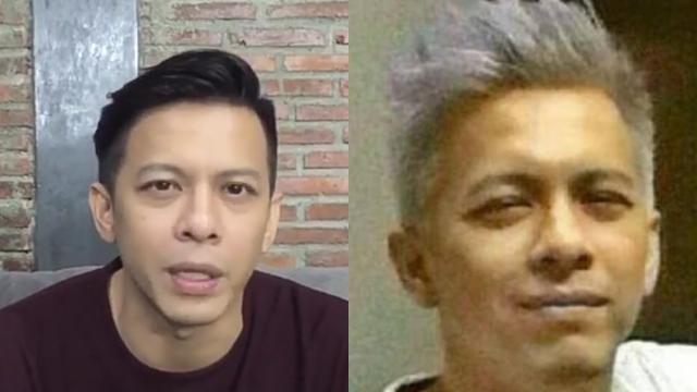 Penampilan Para Musisi Pria Sebelum Dan Sesudah Rambutnya Diwarnai Kumparan Com