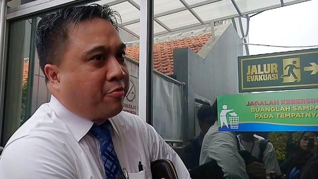 Pengacara Aliff Alli Sebut Hakim Tak Antusias Dengar Kesaksian Adik Nuning (321397)