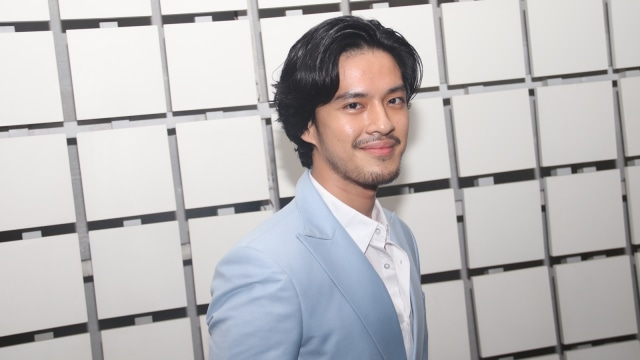 Morgan Oey, Pemain Film, Belok Kanan Barcelona