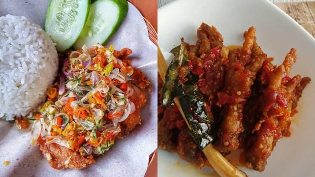 6 Makanan Pedas Kekinian Yang Sedang Hits Di Indonesia