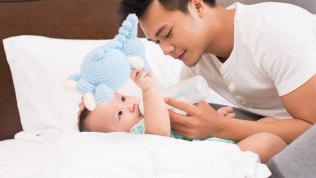 5 Hal yang Sering Dicemaskan Para Ayah dan Cara Bantu Mengatasinya (24214)
