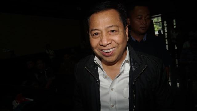 Setya Novanto, saksi, terdakwa Irvanto dan Made Oka Masagung, Pengadilan Tipikor