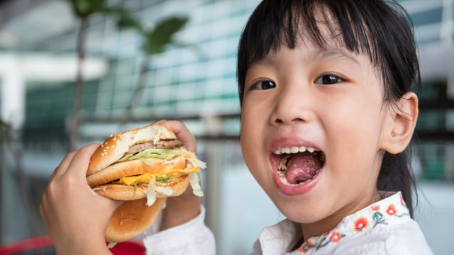 Moms, Stop Sembunyikan Sayuran ke dalam Makanan Anak! Ini Alasannya (5634)