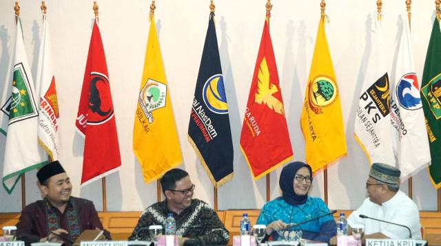 Mahfud MD Usul Presidential Threshold 20 Persen Ditinjau Ulang (9756)