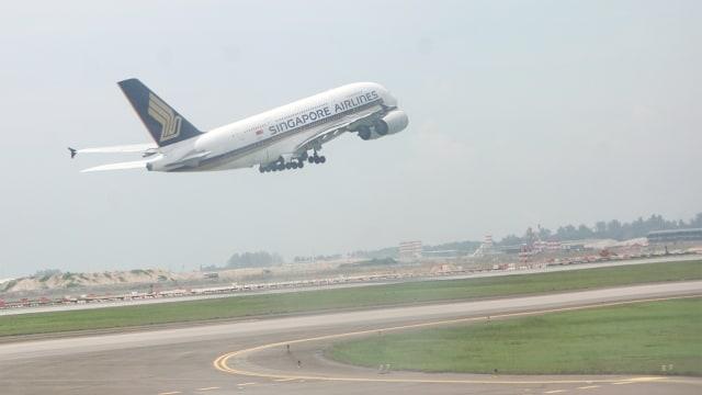 CAPA: Sebagian Besar Maskapai Penerbangan Terancam Bangkrut karena Virus Corona (851613)