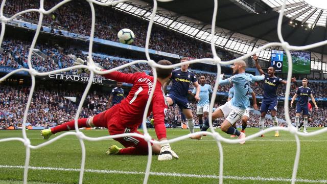 David Silva Ingin Suporter Manchester United Merana (345438)