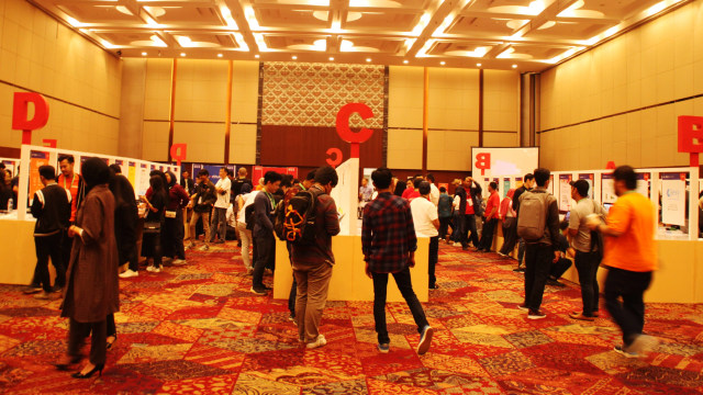 Starthub Connect 2018, konferensi startup Indonesia