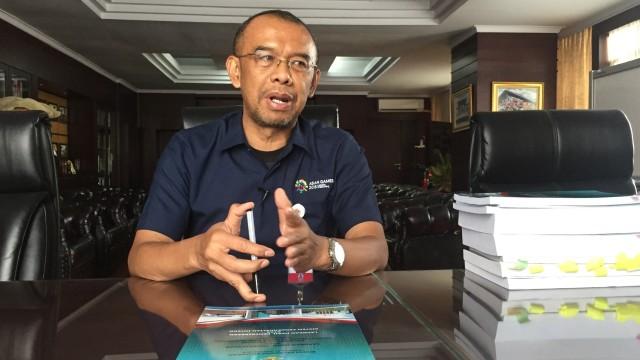Kemenpora Usulkan Nama Lapangan ABC Senayan Diubah Jadi Lapangan Ricky Yacobi (37789)