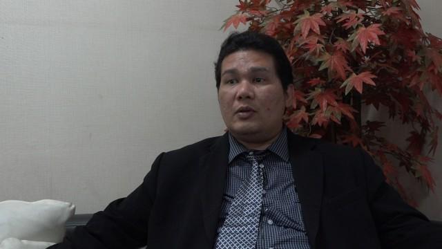 Lipsus: Kuasa hukum Roy Suryo, Tigor Simatupang