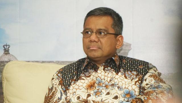 Kepala Badan Kebijakan Fiskal Kemenkeu, Suahasil Nazara, Forum Merdeka Barat, IMF, Kementrian Keuangan