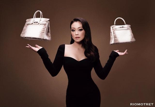Christie's Hong Kong Akan Lelang Tas Hermes Langka Mulai Rp 1 Miliar (9448)