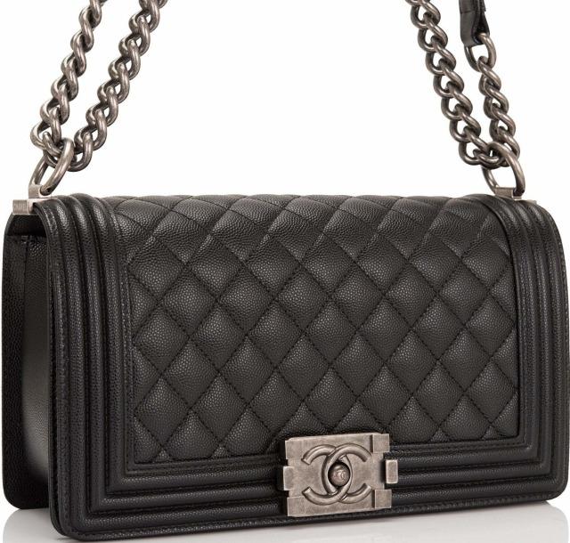 91d138bfd7dc Jadi Barang Investasi, Harga Tas Chanel Terus Naik Setiap Tahun ...