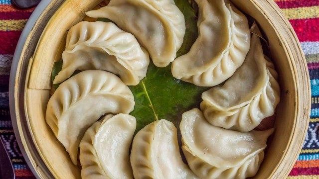 Resep Masakan Dumpling Isi Ayam Ala Film Crazy Rich Asians Kumparan Com