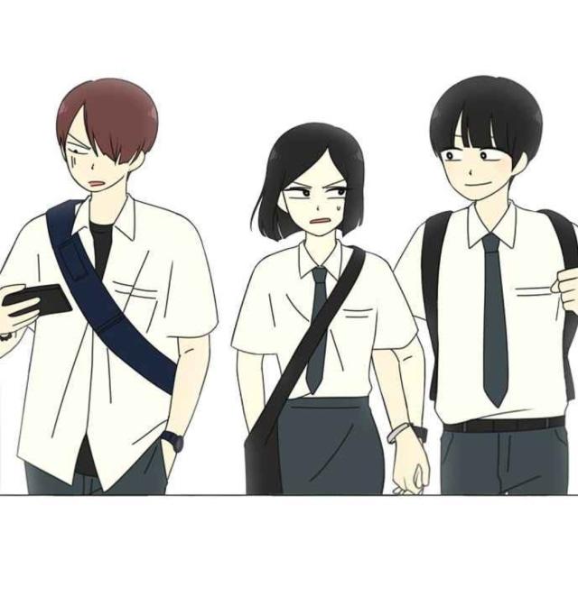 5000 Gambar Anime Anak Sekolah Keren HD
