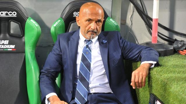 Spalletti, Conte, dan Potensi Deep Throat di Internal Inter Milan (33053)