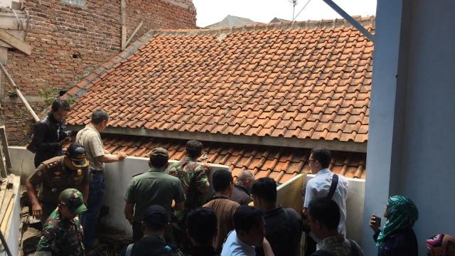 Pemerintah Kota Bandung, Rumah Eko Purnomo, Kampung Sukagalih
