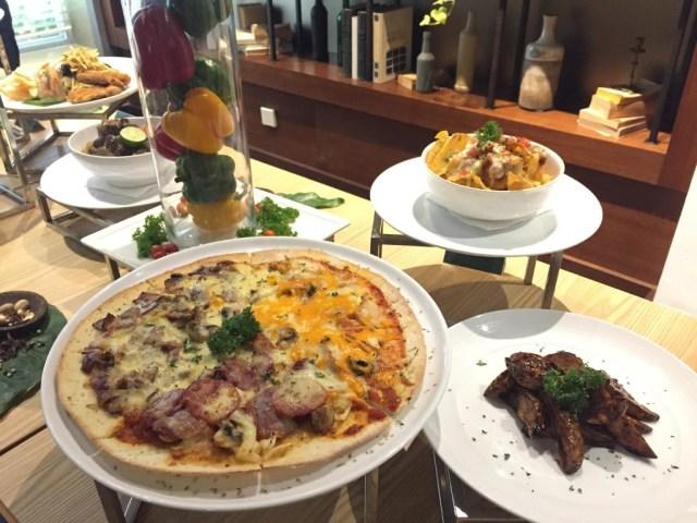 Menyantap Kuliner Nusantara Bernuansa Kolonial Di Clovia