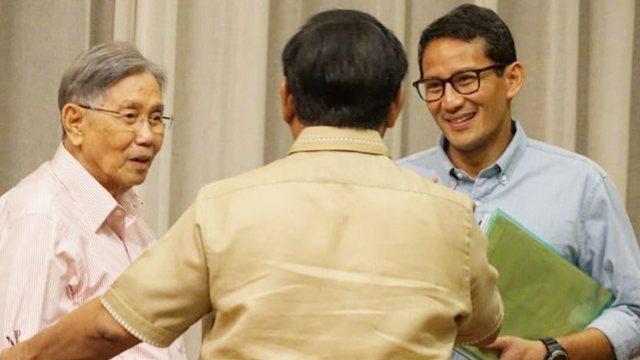 PDIP Tetap Berhubungan Baik dengan Kwik Meski Jadi Penasihat Prabowo (40895)