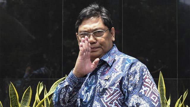Pimpinan Komisi I: Hilangnya Kapal Selam KRI Nanggala Alarm Peremajaan Alutsista (543209)