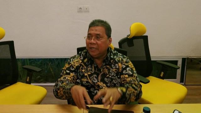 Rumor Politik Uang, Anggota F-Golkar Usul Wagub DKI Dipilih DPRD Baru (502481)