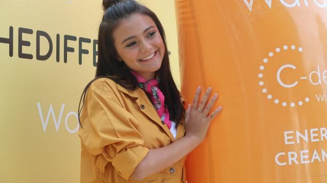 Wardah Gandeng Amanda Rawles Jadi Brand Ambassador Termuda (338952)