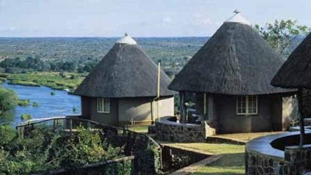 Kruger National Park Lodger, Limpopo
