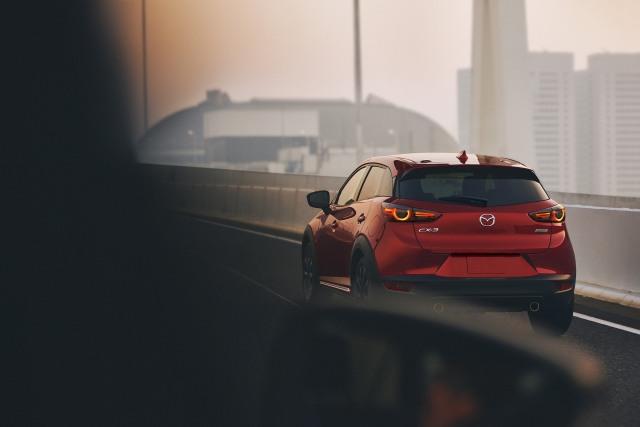 Lebih Murah Rp 114,5 Juta, Ini Beda Mazda CX-3 1.5 Liter dan 2.0 Liter (478362)
