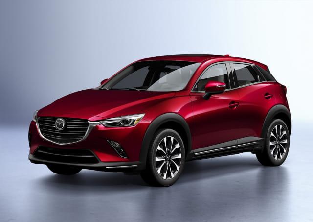 Spesifikasi Mazda CX-3 Bermesin 1.5 Liter yang Meluncur 29 Maret 2021 (479785)