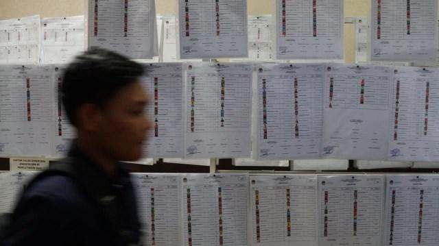 Feri Amsari: Janggal Jika 9 Parpol di DPR Tak Diverifikasi Faktual di 2024 (821)