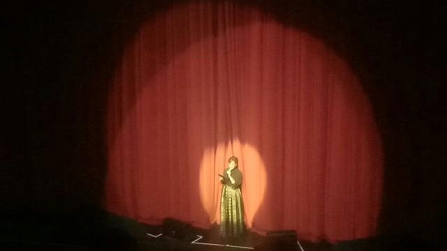 Syahrini, Konser Jambul Khatulistiwa, Najwa Shihab