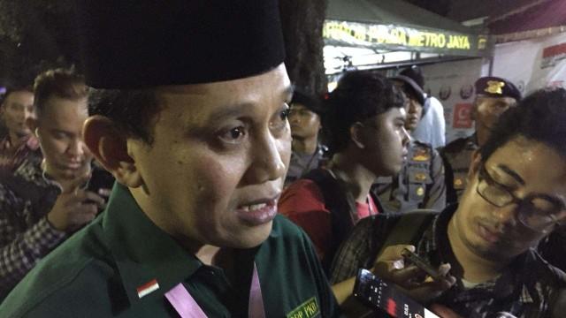 Abdul Kadir Karding-PKB