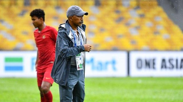 Setelah Timnas U-19 Gagal ke Piala Dunia, Apa yang Harus Dibenahi? (251870)