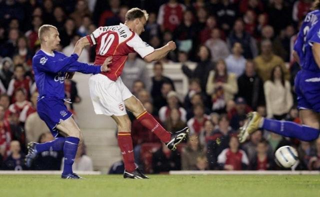 Catatan Laga Kandang Arsenal di Premier League kala Menjamu Everton (715216)