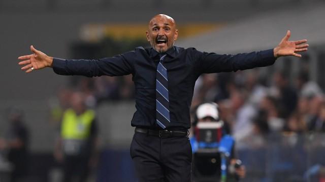 Resmi: Inter Milan Bercerai dengan Spalletti (255518)