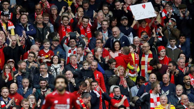 Fan di Inggris Bisa Kembali Nonton Premier League di Stadion pada Desember 2020 (262806)