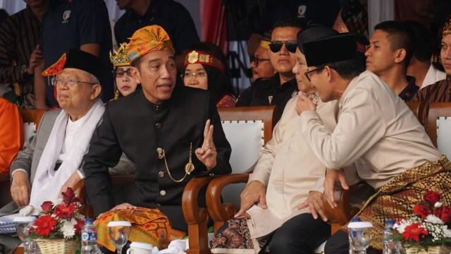 Anggaran Bocor: Diungkap Prabowo, Dibantah Jokowi, Dibenarkan JK (757836)
