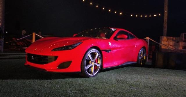 Ferrari Portofino Sportscar Yang Enak Dipakai Harian Kumparan Com