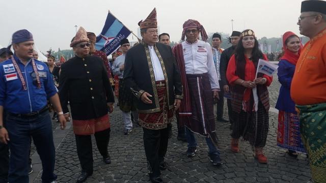 SBY, Partai Demokrat