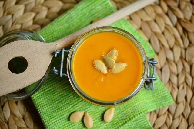 Manfaat Makan Labu Kuning untuk Kesehatan Ibu Hamil (101706)
