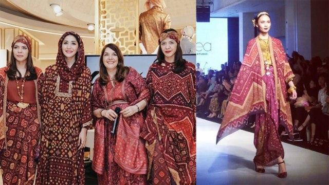 Batik Jumputan Kain Tradisional Tie Dye Asli Indonesia Kumparan Com
